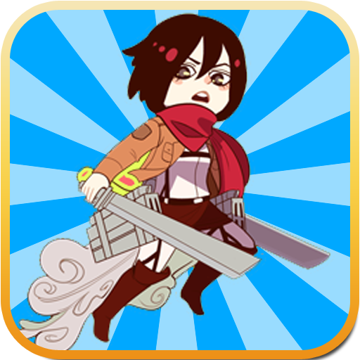 attack on giant titan 3d adventure game