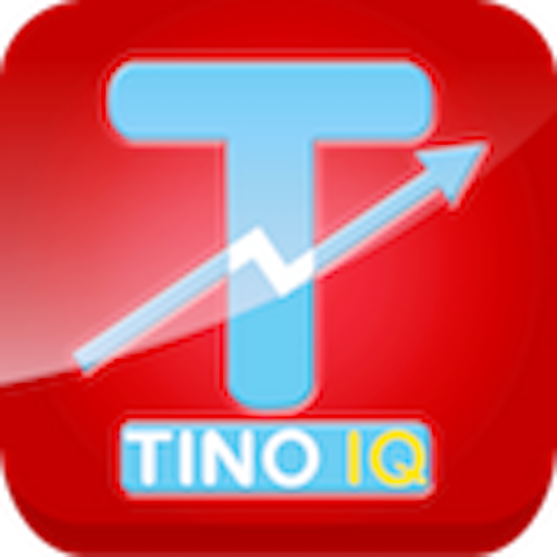 TINO IQ Finance - Stock ETF Currency Commodity Trading signals + Money...