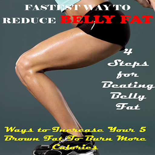Best Way To Lose Belly Fat Fast - Easy Effective Guide & Tips