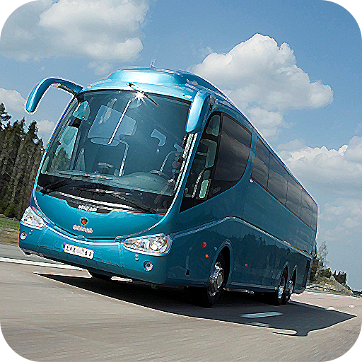 Game: City Bus Parking Simulator - Free Simulation: games driving Buses...