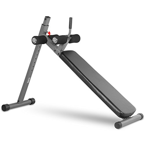 399a35d5890 Are you dreaming of cutting down the extra layer of fat hanging over your  stomach  Then here is the good news. This home gym equipment ...