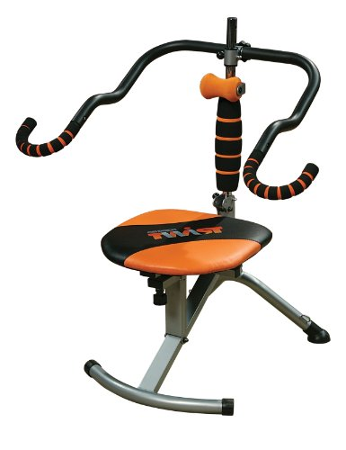 f468091c472 The Ab-Doer Twist Abdominal Trainer is what it says it is. This machine is  a midsection trainer. It works like an ignition switch of many muscle  groups.