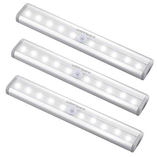10 Best Under Cabinet Light 2019 Reviews And Buying Guide