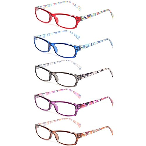 c99ec7435f This offering from Kerecsen is one of the absolute best ladies reading  glasses you ll find on the market today. The high quality reading glasses  are made ...